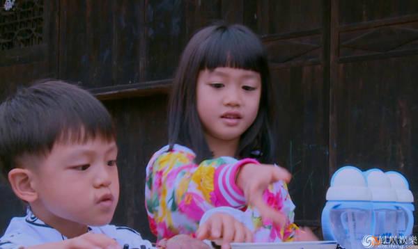《爸爸4》最后一集周五上线 萌娃爆笑金句大盘点