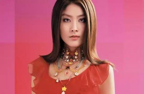 最有钱女明星排行榜:范冰冰倒数 王菲才第四