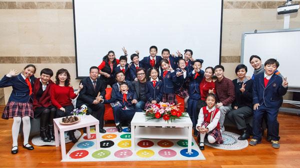 音乐剧《五色花的秘密》12月14日登陆北京剧院