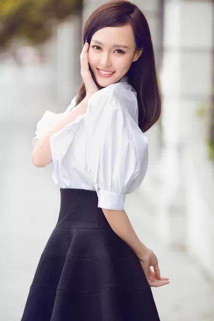 蒋欣体重55公斤身高171 导演吐糟:真胖