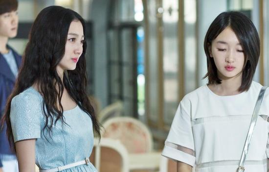 《遇见爱情的利先生》开播叶青首尝千金小姐