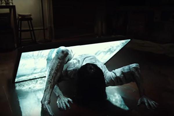《午夜凶铃3》新预告发布 美版贞子恐怖回归